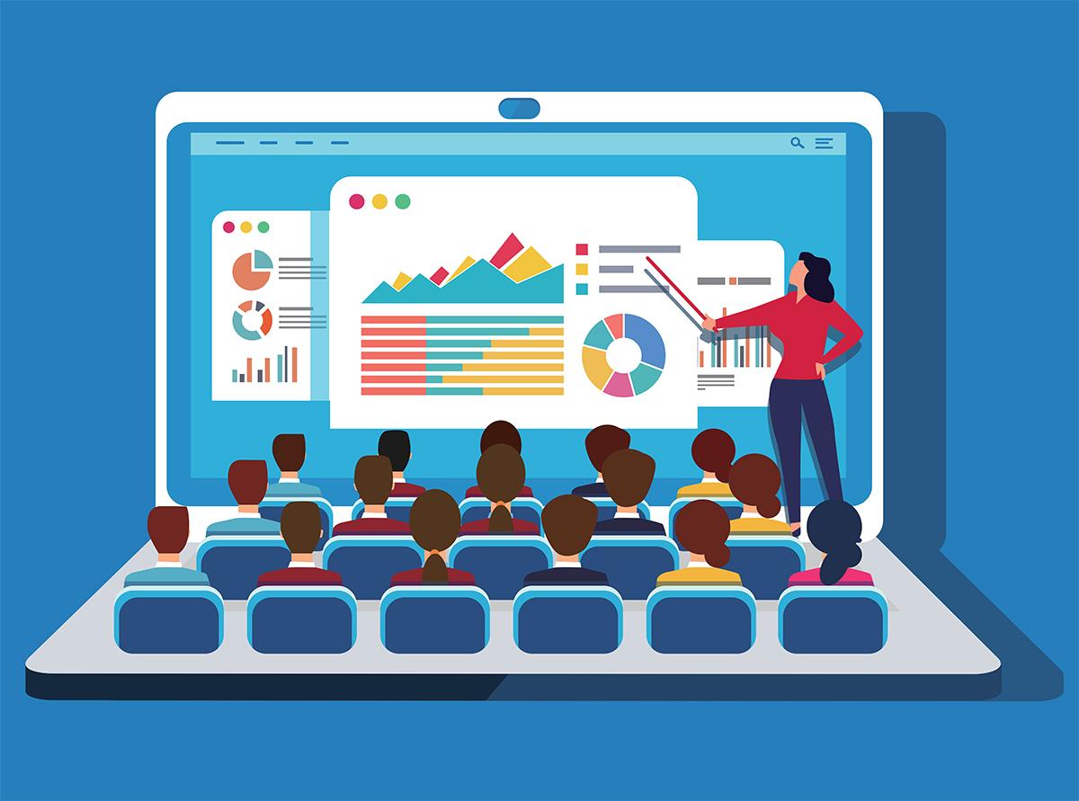 WEBINAR: Online Teaching: Strategies on Being an Engaging ...